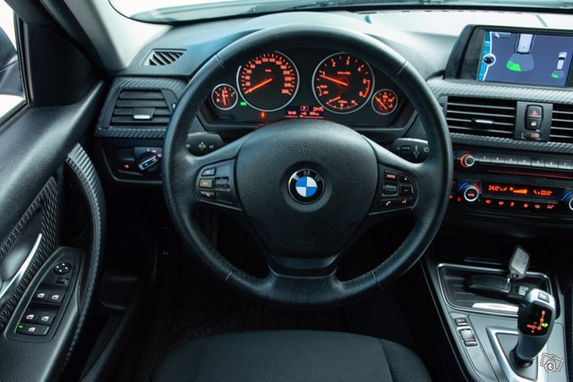 BMW 316 17