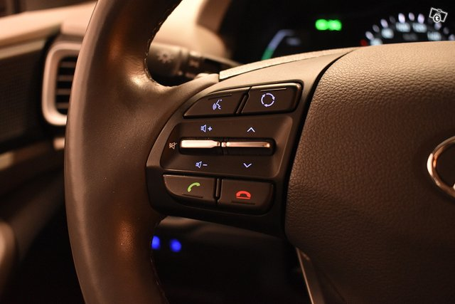 Hyundai IONIQ Plug-in 20