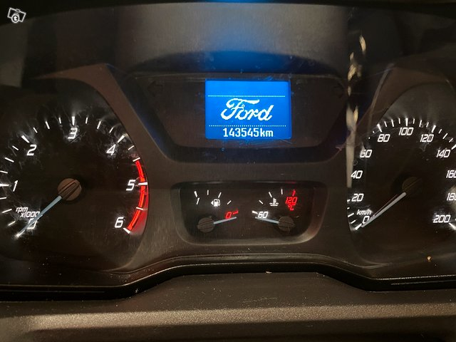 Ford Transit 11