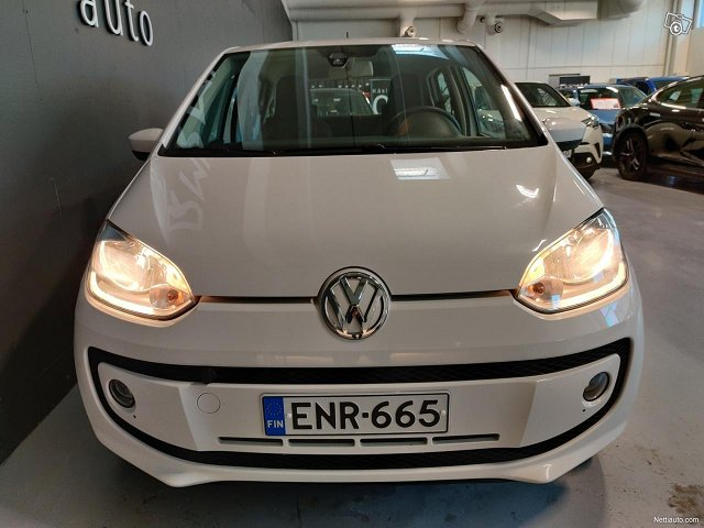 Volkswagen Up 3