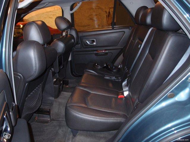 Cadillac SRX 18