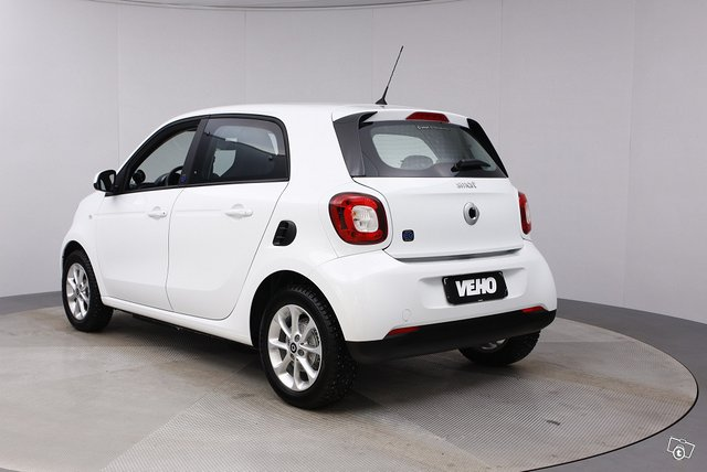 Smart FORFOUR 3