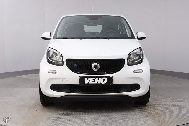 Smart FORFOUR 8