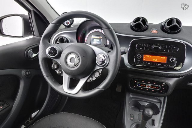 Smart FORFOUR 12