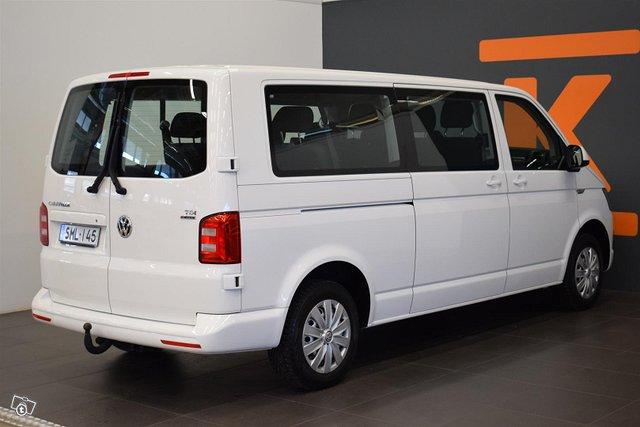 Volkswagen Caravelle 4