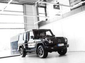Mercedes-Benz G, Autot, Tampere, Tori.fi
