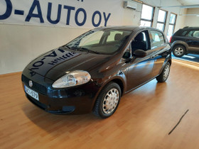 Fiat Grande Punto, Autot, Harjavalta, Tori.fi