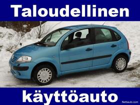 Citroen C3, Autot, Riihimäki, Tori.fi