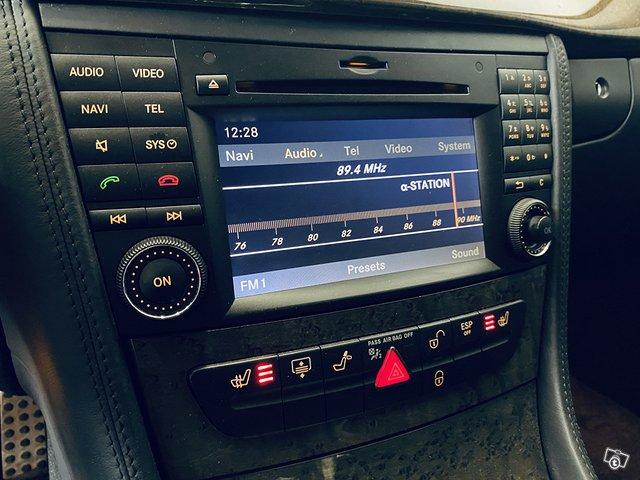 Mercedes-Benz CLS 63 AMG 5