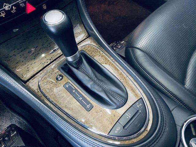 Mercedes-Benz CLS 63 AMG 6