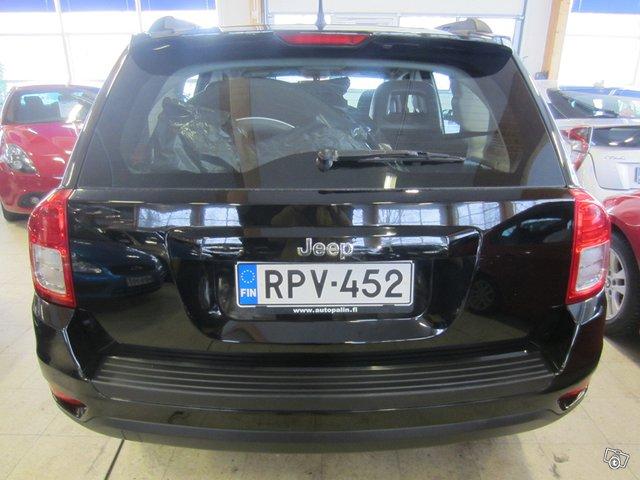 Jeep COMPASS 6