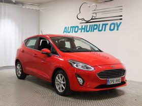 Ford Fiesta, Autot, Vihti, Tori.fi