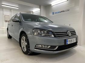 Volkswagen Passat, Autot, Kempele, Tori.fi