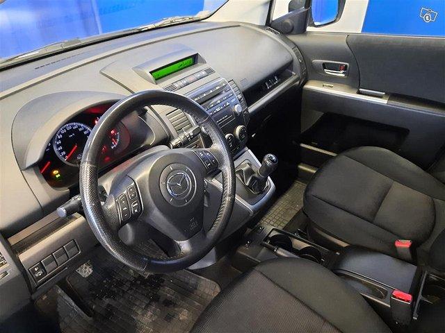 Mazda Mazda5 8