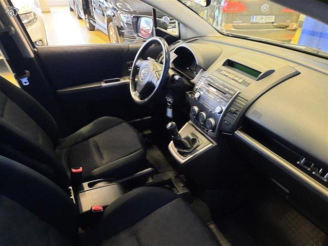 Mazda Mazda5 9