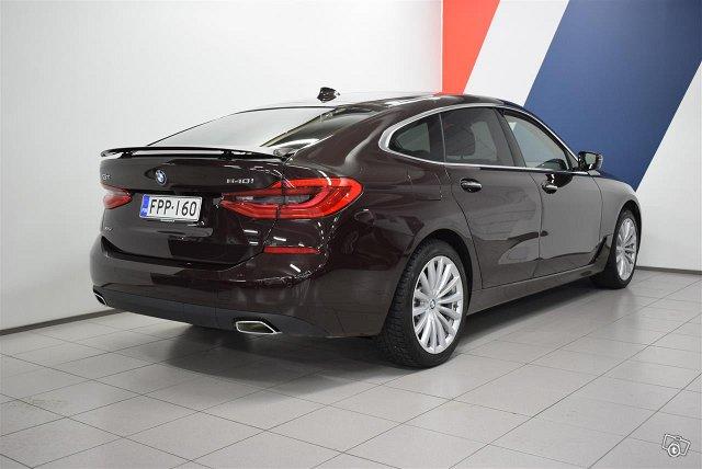 BMW 640 Gran Turismo 3