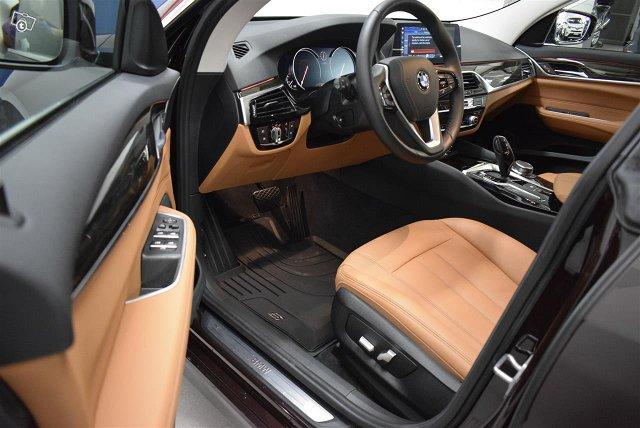 BMW 640 Gran Turismo 5