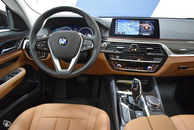 BMW 640 Gran Turismo 6