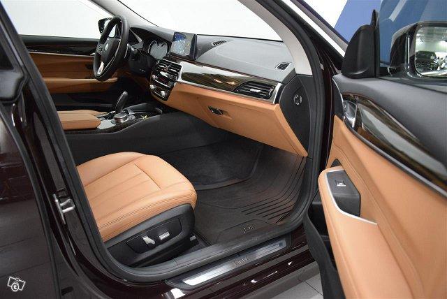 BMW 640 Gran Turismo 8