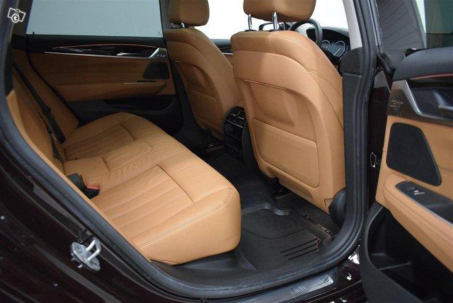 BMW 640 Gran Turismo 9