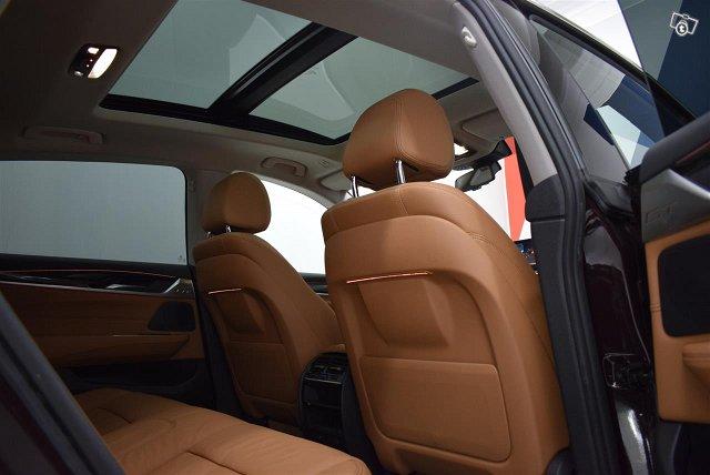 BMW 640 Gran Turismo 10