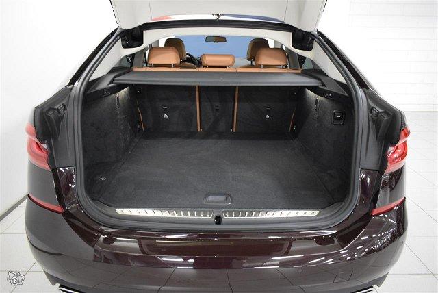 BMW 640 Gran Turismo 12