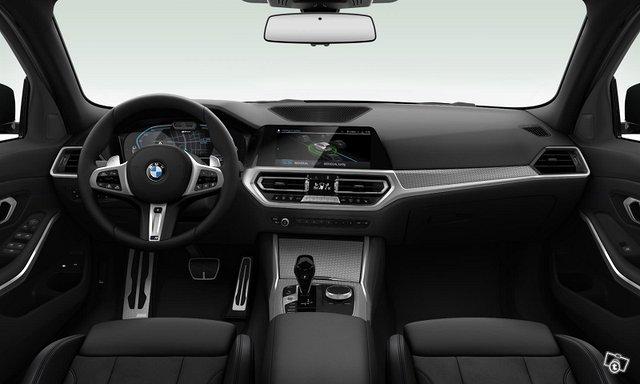 BMW 330 4