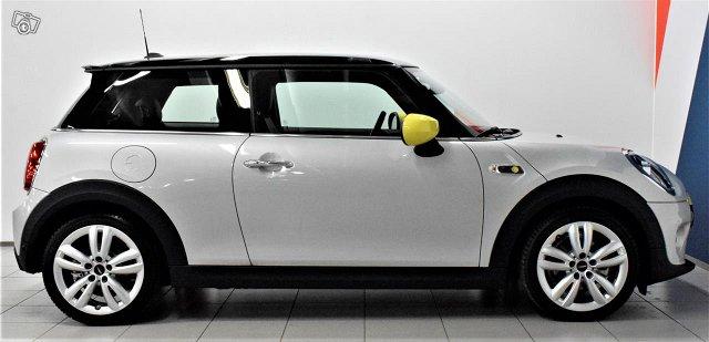 MINI Hatchback 4