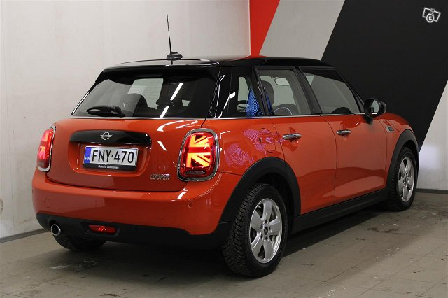 MINI Hatchback 2