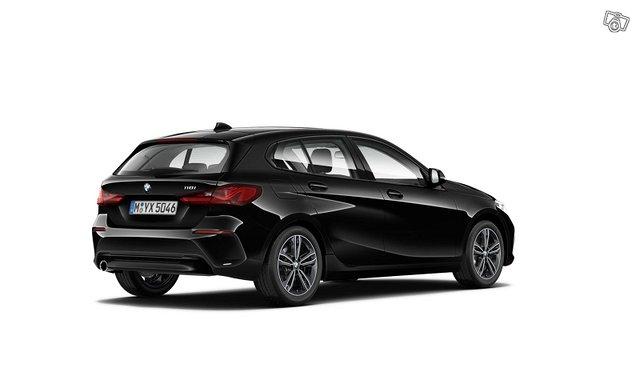 BMW 118 2
