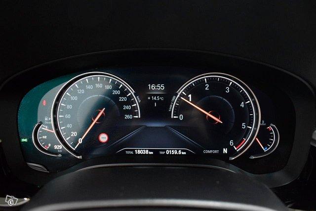 BMW 540 18
