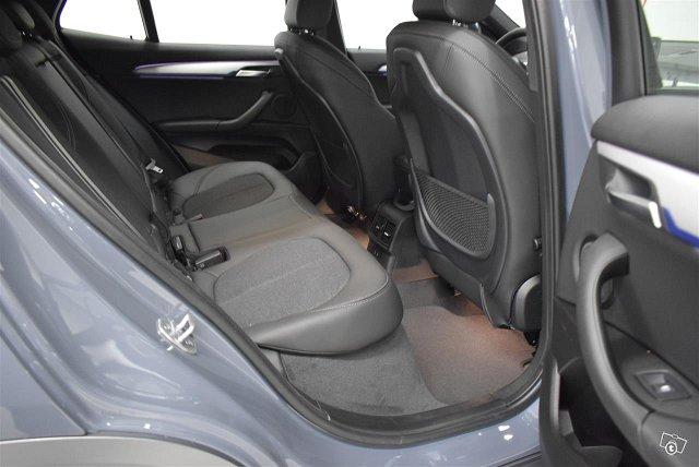 BMW X2 9