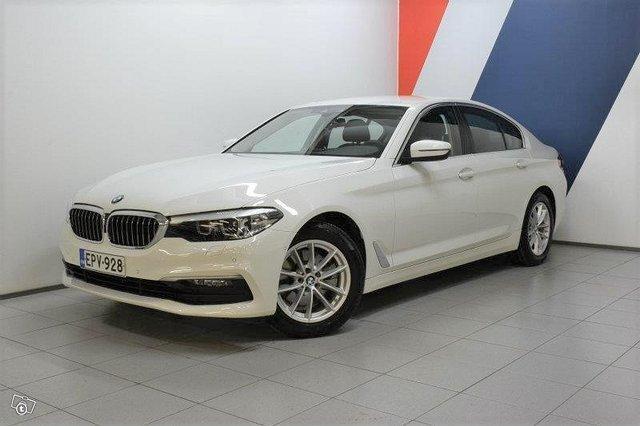 BMW 518 1