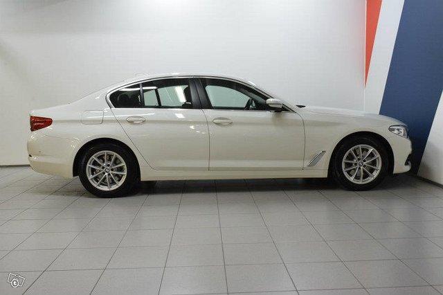 BMW 518 4