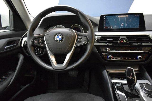 BMW 518 6