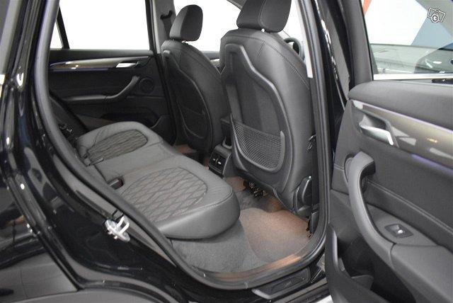 BMW X1 10
