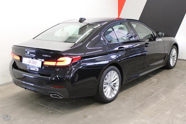 BMW 545 3