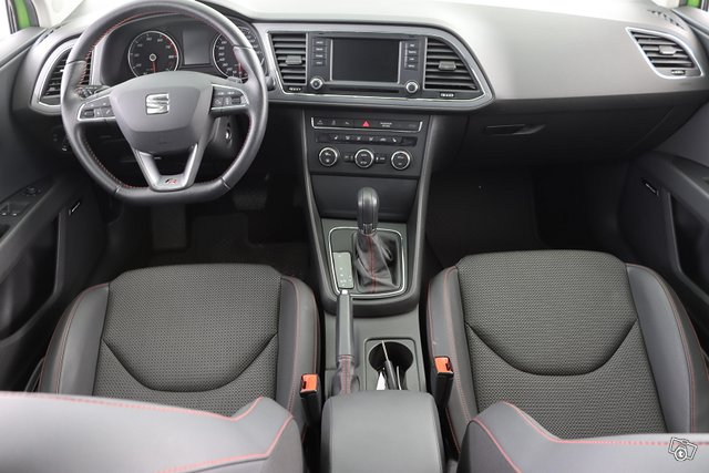 Seat Leon SC 9