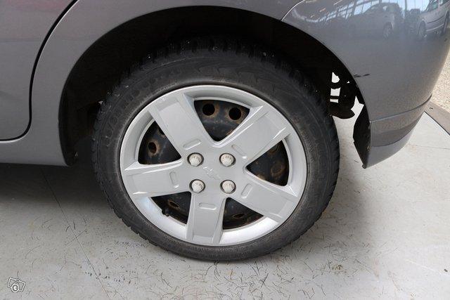 Chevrolet Aveo 17