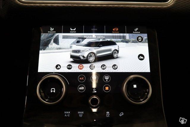 Land Rover Range Rover Velar 17