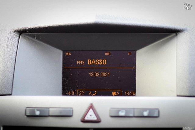 Opel Astra 17