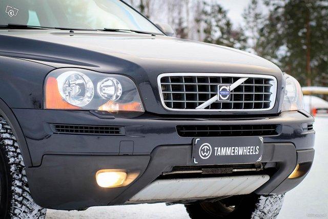 Volvo XC90 7