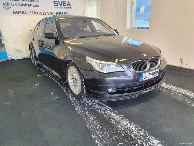 BMW Alpina B5 3