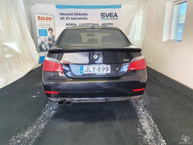 BMW Alpina B5 5