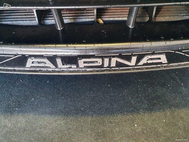 BMW Alpina B5 11