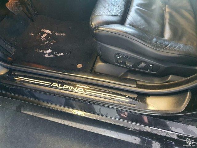 BMW Alpina B5 15