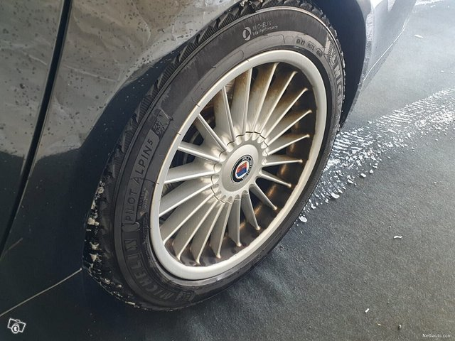BMW Alpina B5 17