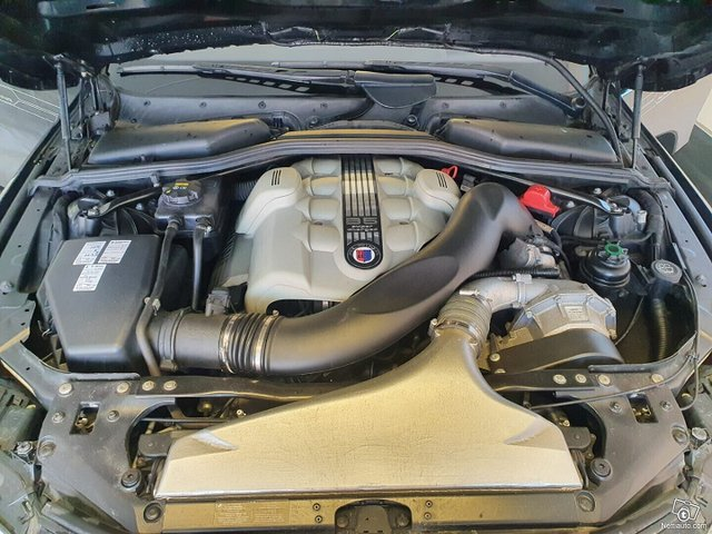 BMW Alpina B5 20