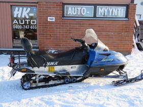 Lynx Sport Touring, Moottorikelkat, Moto, Kokkola, Tori.fi
