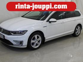 Volkswagen Passat, Autot, Hyvinkää, Tori.fi